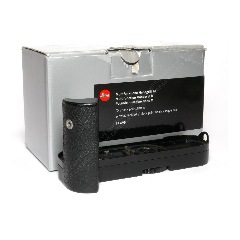 Leica Multi Function Handgrip M (Type 240) Boxed