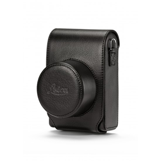 Leica Leather Case for D-LUX 7, black