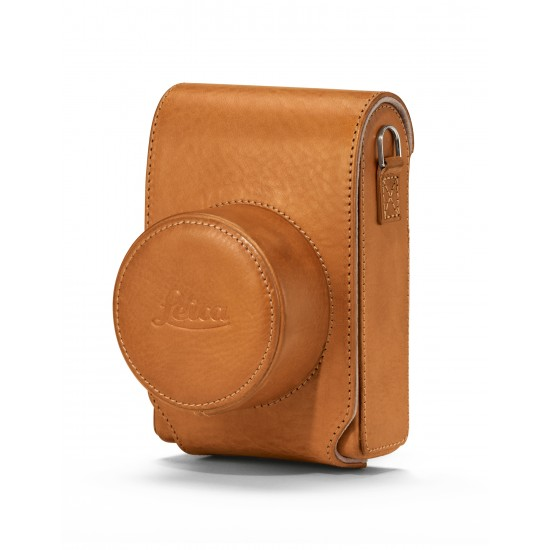 Leica Leather Case for D-LUX 7, brown