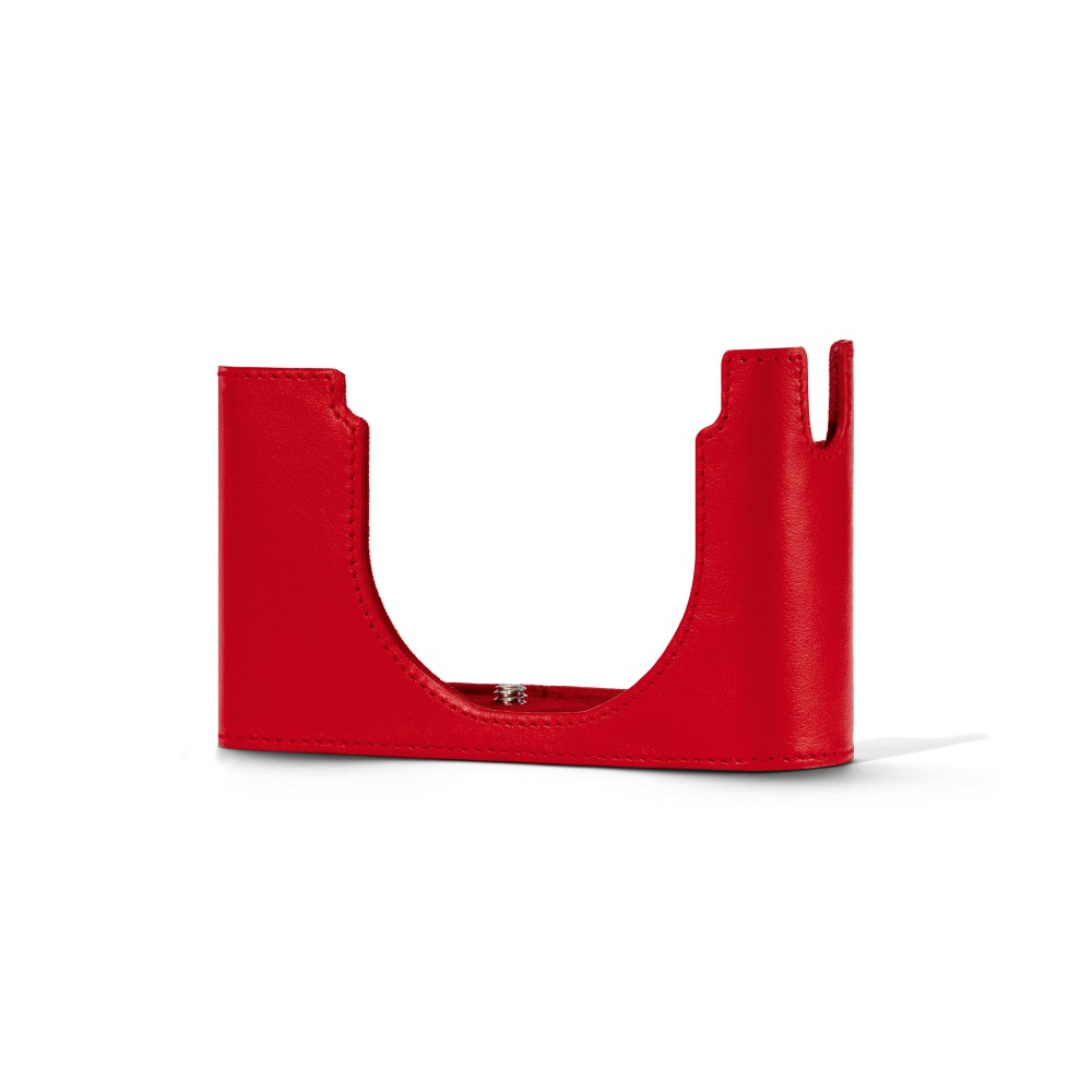 Leica Leather Protector for D-LUX 7, Red