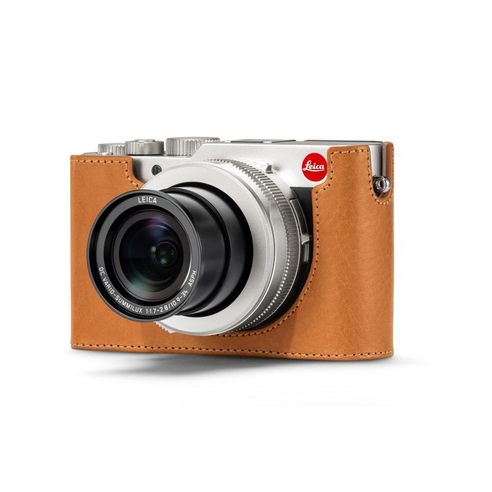 Leica Leather Protector for D-LUX 7, Brown