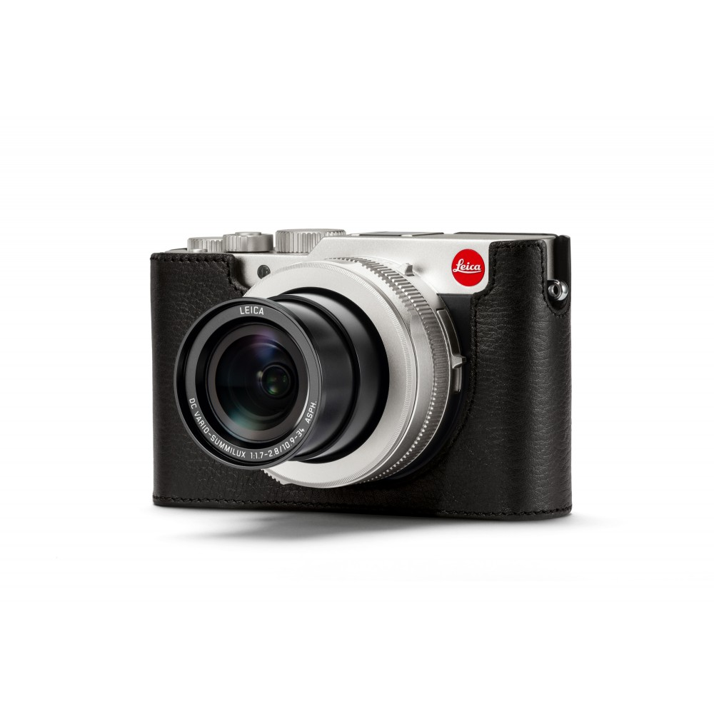 Leica Leather Protector for D-LUX 7, Black