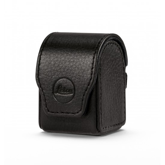 Leica Leather Flash Case for D-LUX 7, Black
