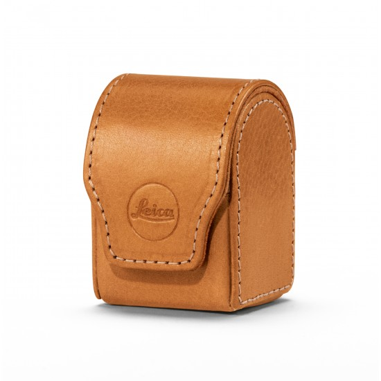 Leica Leather Flash Case for D-LUX 7, Brown