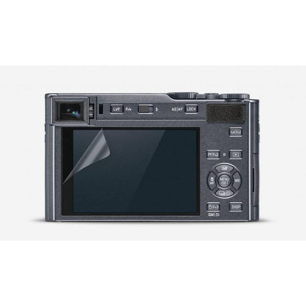 Leica Display protection foil C-Lux (2 pcs)