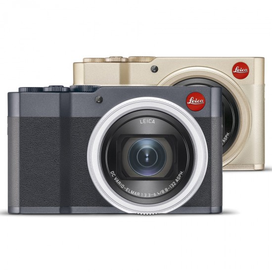 Leica C-Lux Camera Midnight-Blue