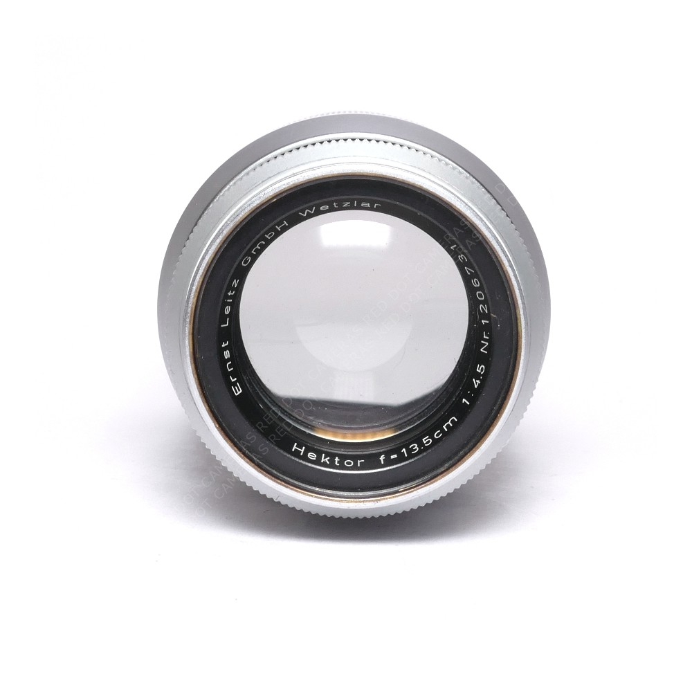 Leitz Hektor 135mm f4.5-M [CLEARANCE]