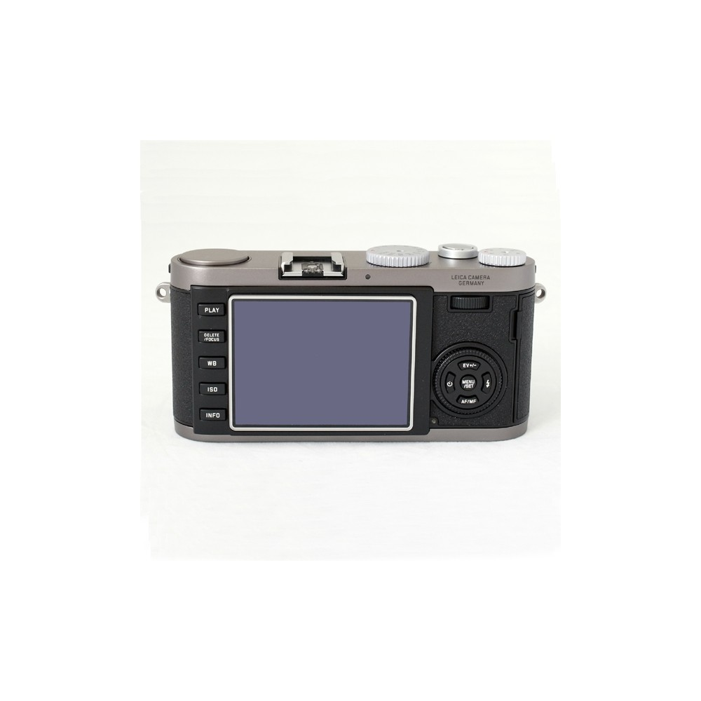 Ac-Maxx Hard LCD Protector for X1, X2 & X-E