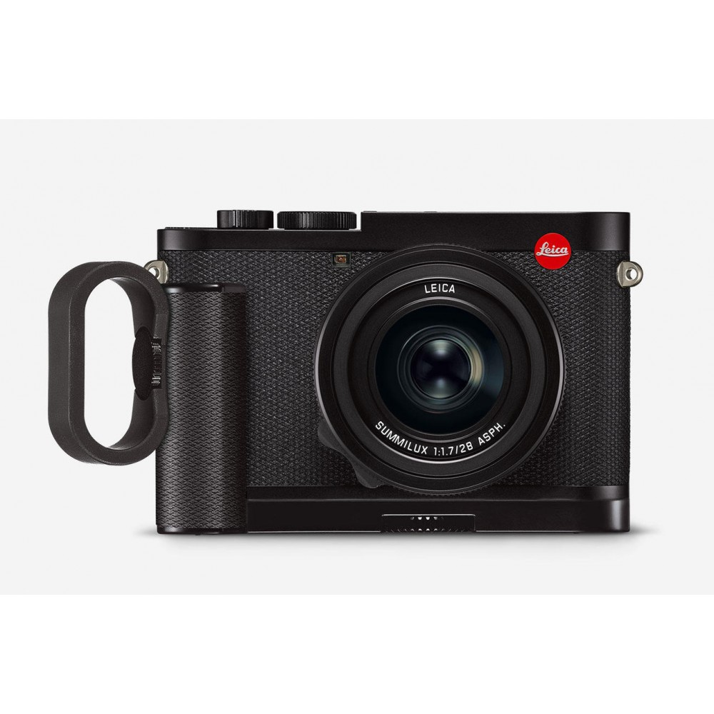 Leica Handgrip Q2, black