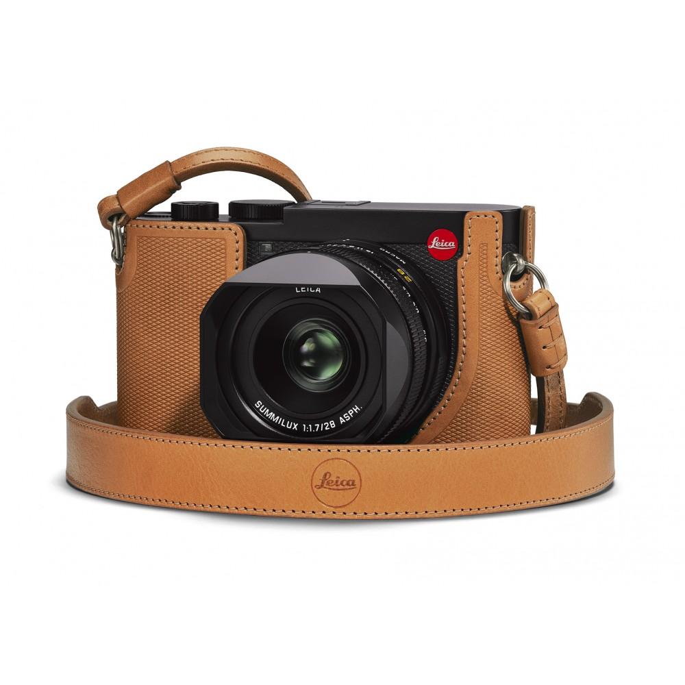 Leica Protector Q2, brown