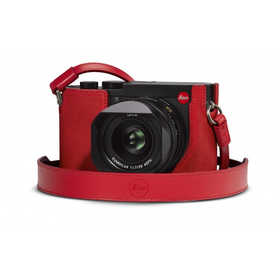 Leica Protector Q2, red