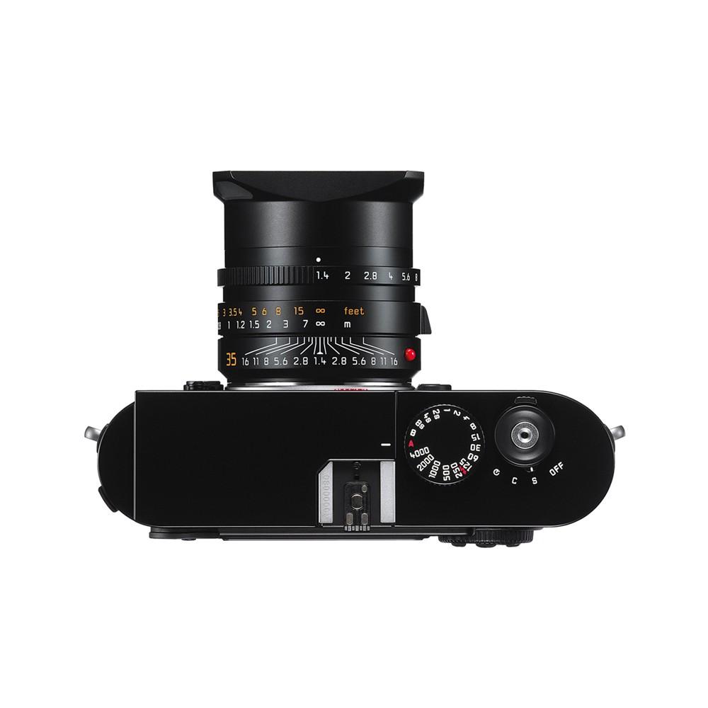 New Leica Summilux 35mm f1.4 ASPH-M