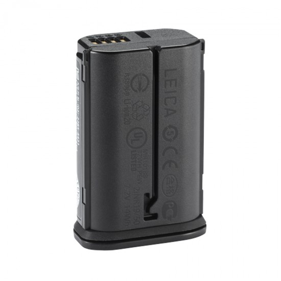 Leica Battery for SL & Q2 BP-SCL4