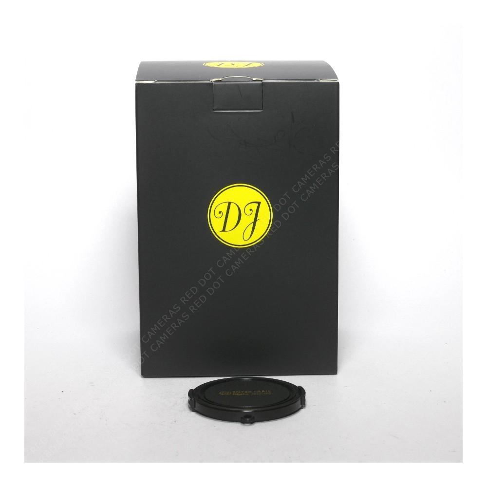 DJ-Optical 50mm f1.1-M 6-Bit Boxed