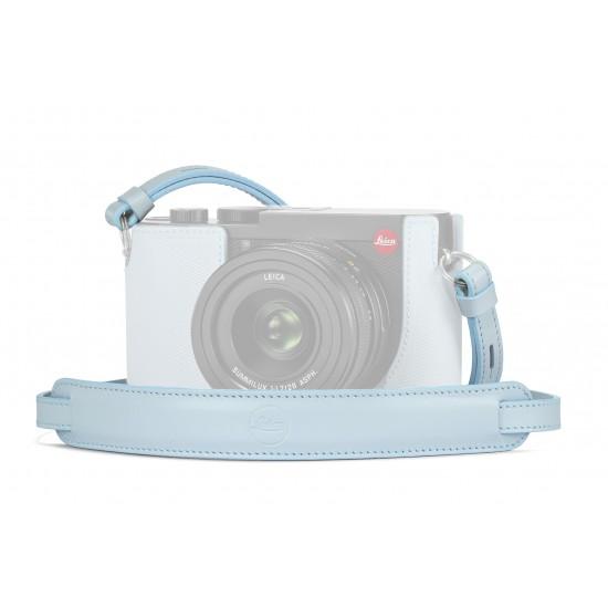Leica Q-2 Neck Strap-Blue