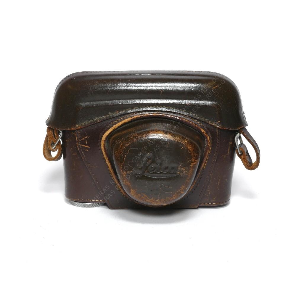 Leica IIIg ER Case