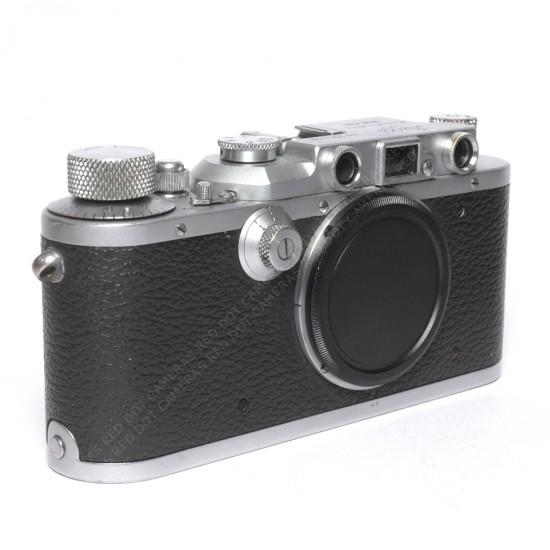 Leica IIIa Body