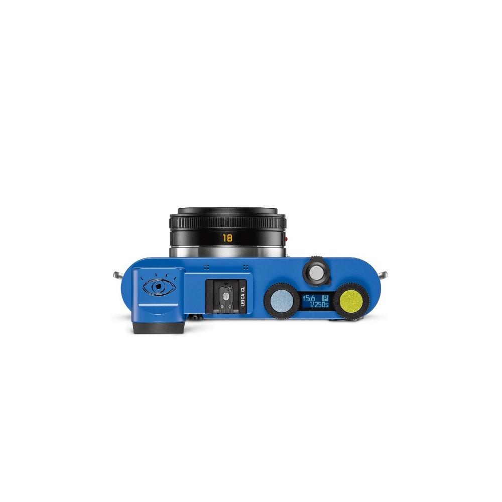 Leica CL-18mm 'Edition Paul Smith'