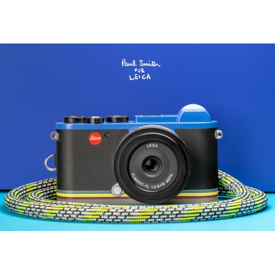 Leica CL-18mm 'Edition Paul Smith'
