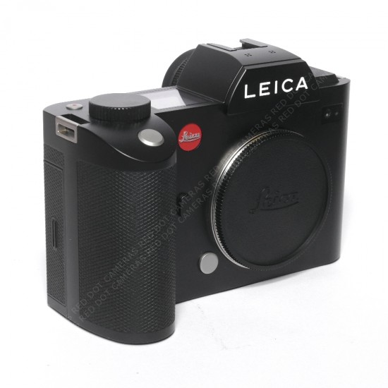 Leica SL Body Boxed