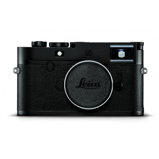 Leica M10 Monochrom Black Camera Body