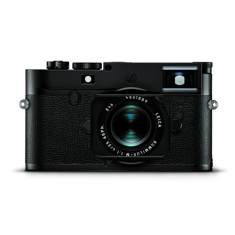 Leica M10 Monochrom Black Camera Body