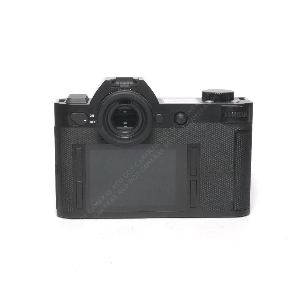 Leica SL Body & Really Right Stuff Holder
