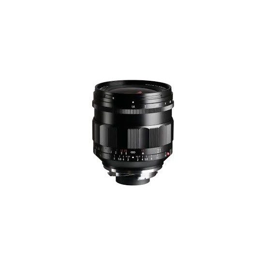Voigtlander 21mm f1.4 VM Mount Nokton Aspherical Lens