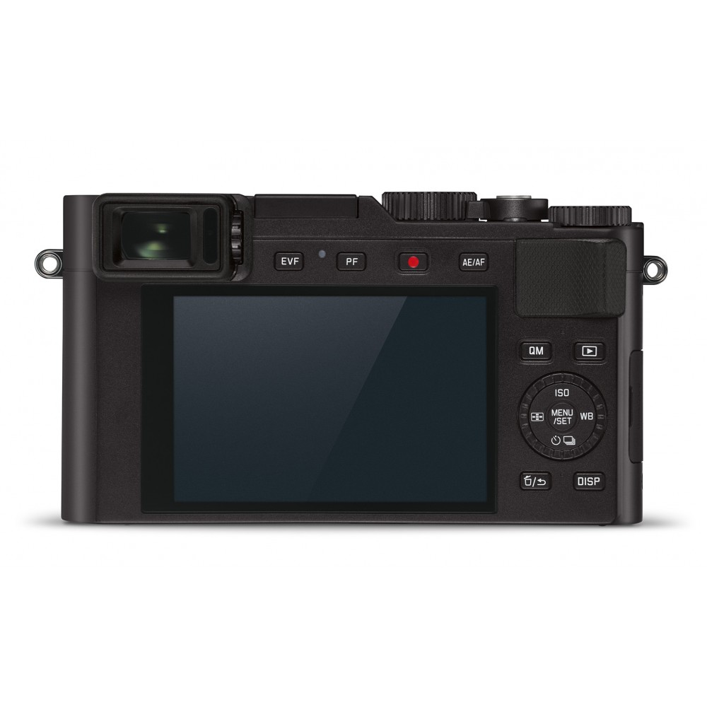 Leica D-Lux 7 Camera BLACK