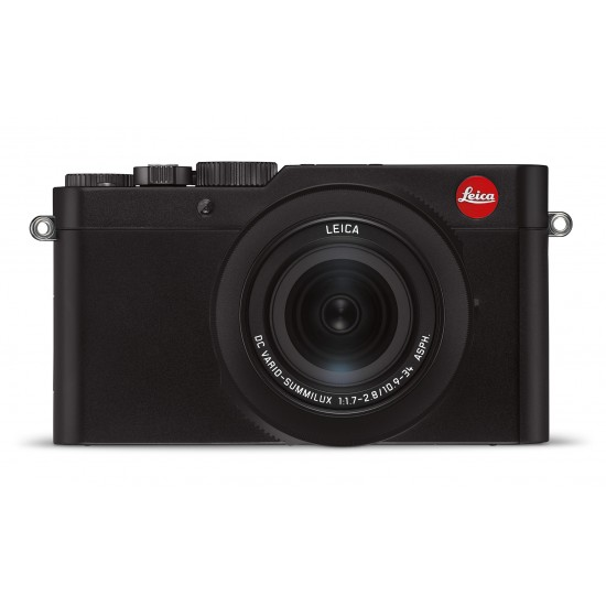 Leica D-Lux 7 Camera BLACK