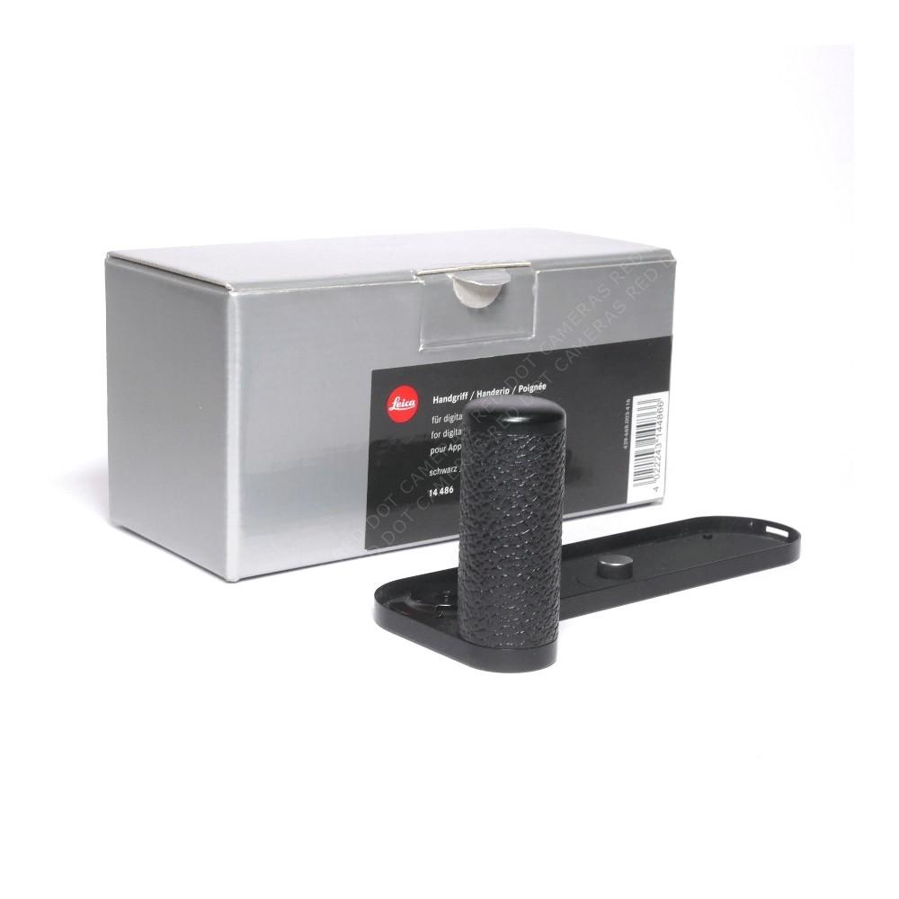 Leica M-9 Handgrip Black Boxed