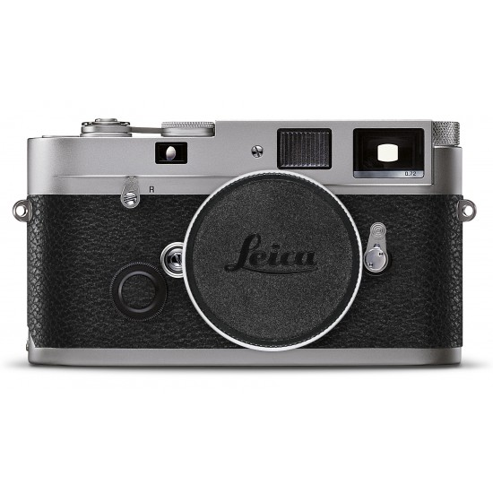 Leica MP 0.72 Chrome Body