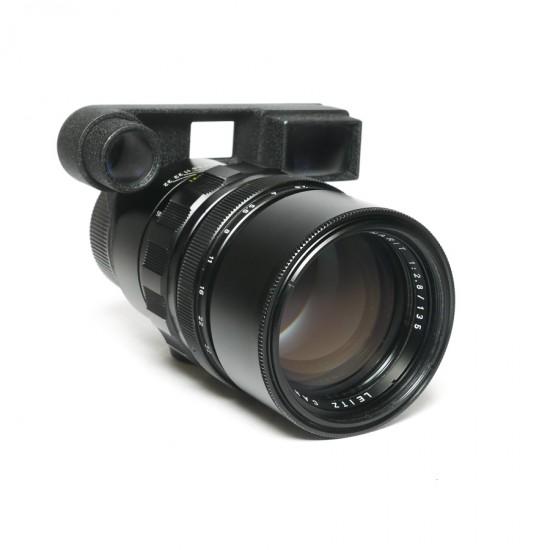 Leitz Elmarit 135mm f2.8-M