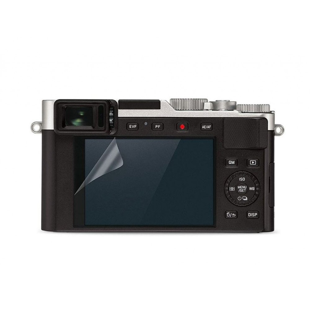 Leica Premium Hybrid Glass for CL,C-Lux,D-Lux 7,V-Lux 5