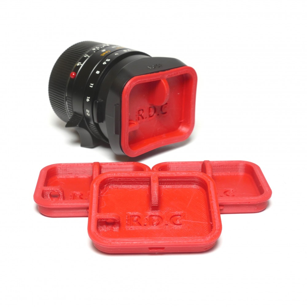 RDC Hood Cap Replacement for Leica 14043 Cap