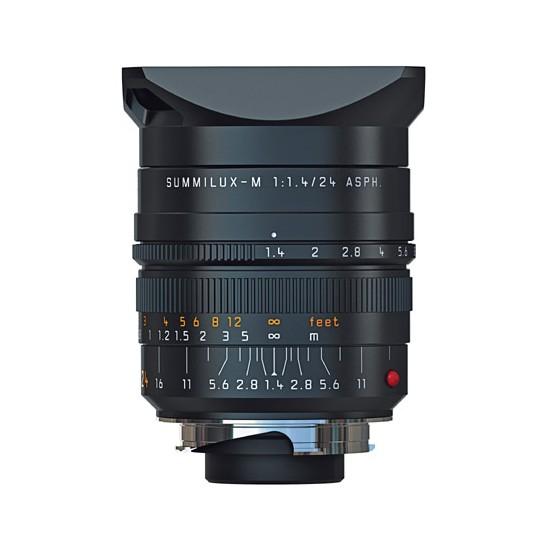 Leica Summilux 24mm f1.4 ASPH (EX-DISPLAY)