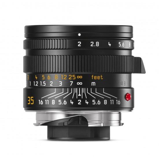 Leica APO-Summicron 35mm f2 ASPH