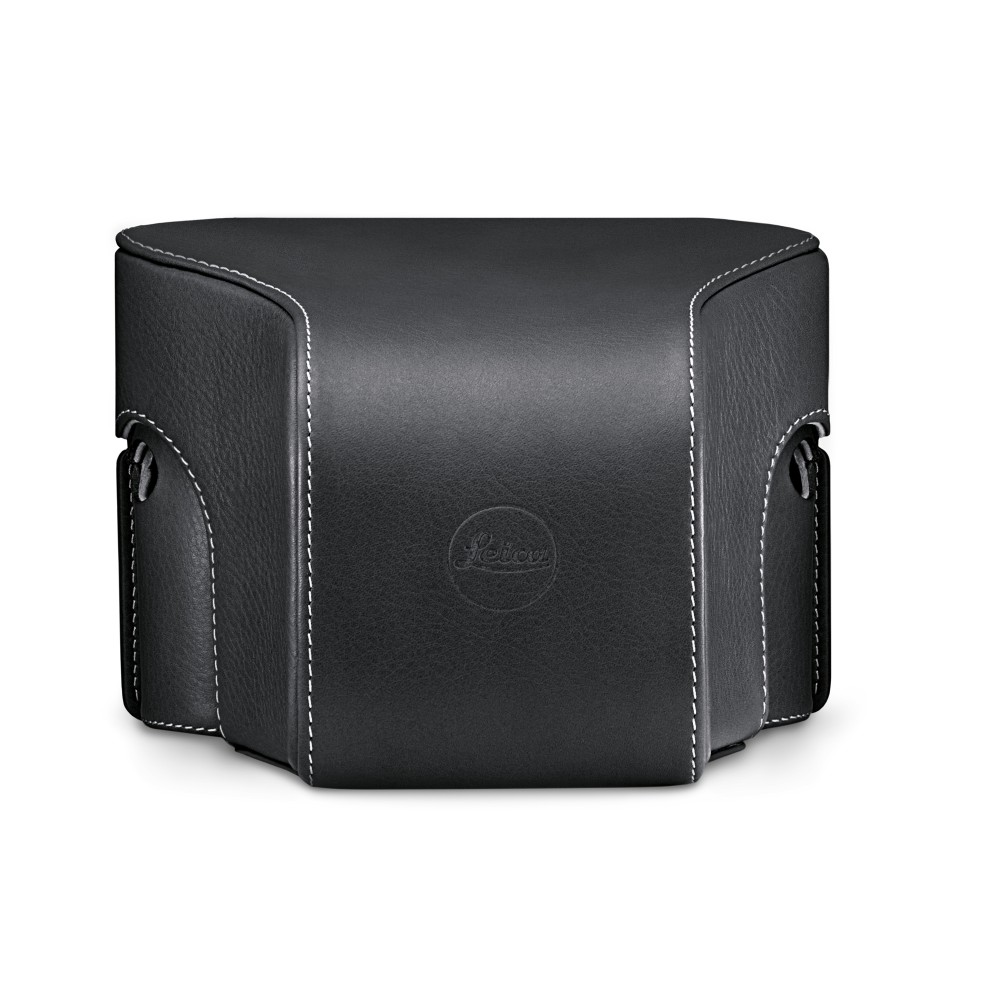 Leica Ever Ready Case M/M-P (Typ 240) Small Front Black