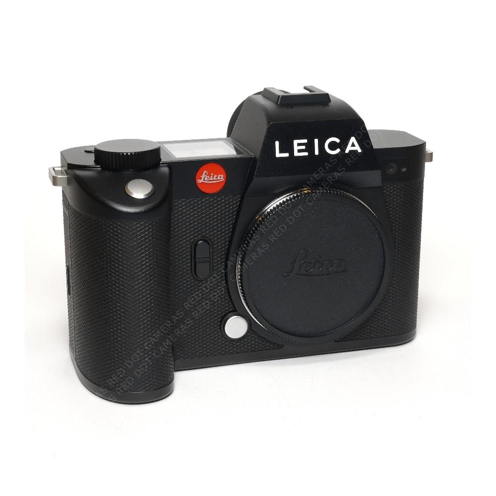 Leica SL2 Camera Body Boxed