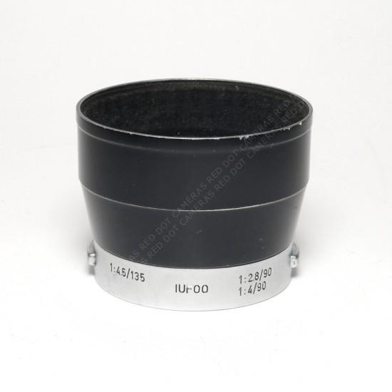 Leitz IUFOO Hood 90/135mm