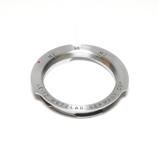 Leitz 28/90mm L to M Ring