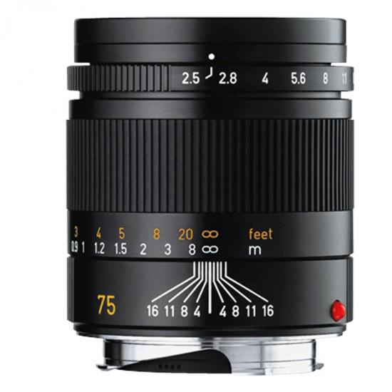Leica Summarit-M 75mm f2.5 (6-Bit)