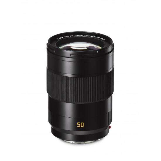 EX-DEMO Leica APO-Summicron-SL 50 f/2 ASPH