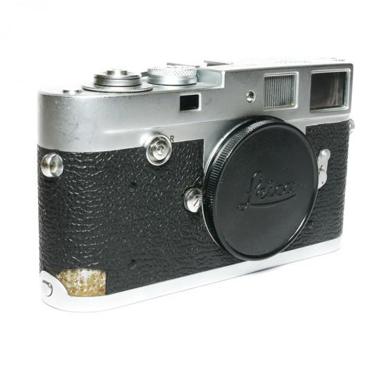 Leica M2 Body First Batch No.169