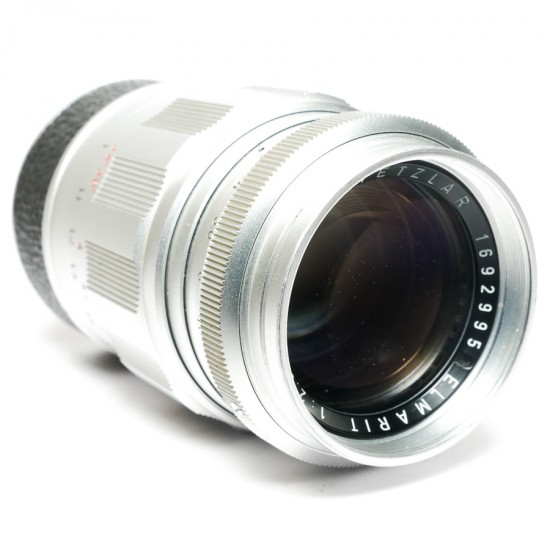 Leitz Elmarit 90mm f2.8 L-39