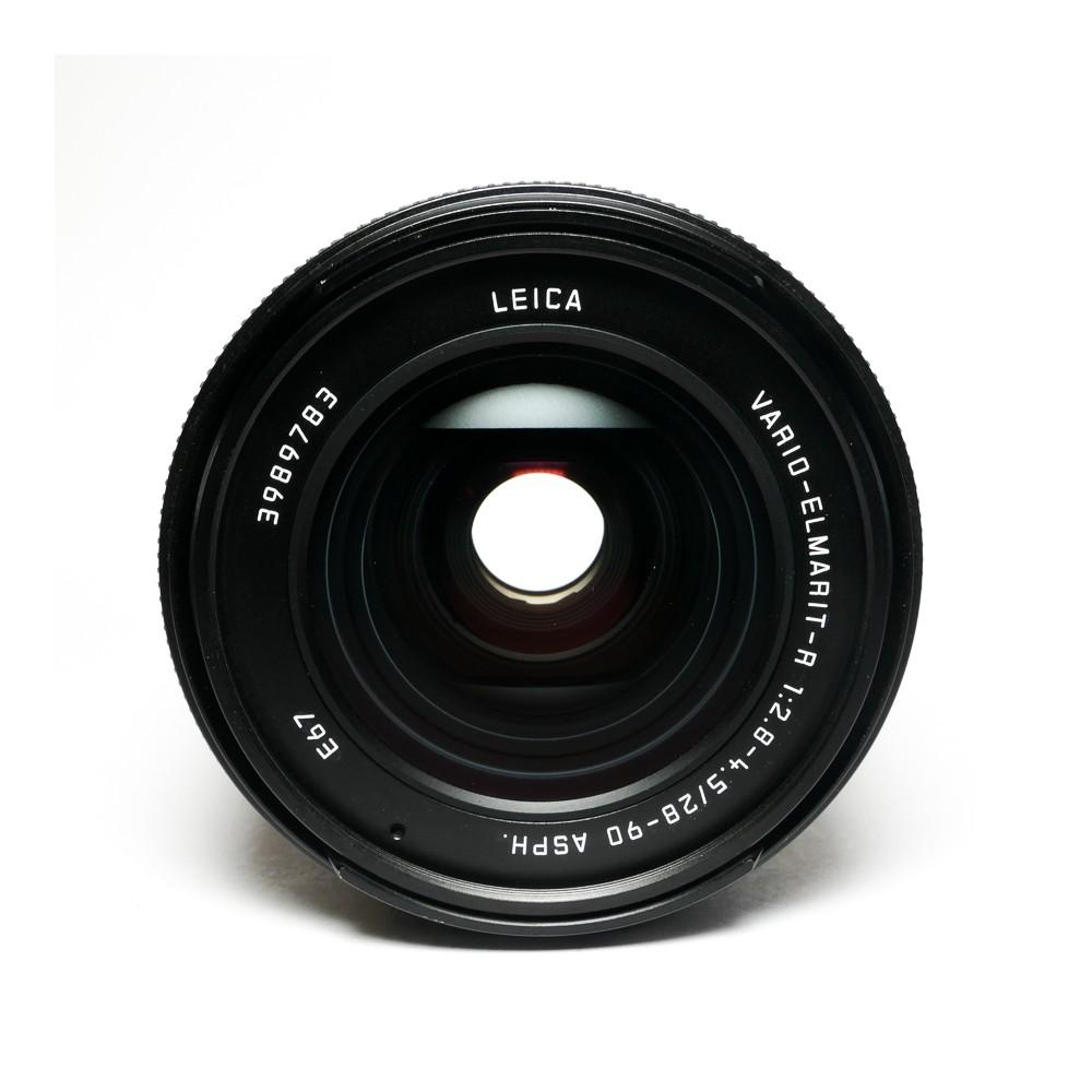 Leica Vario-Elmarit 28-90mm f2.8-4.5 Rom Boxed