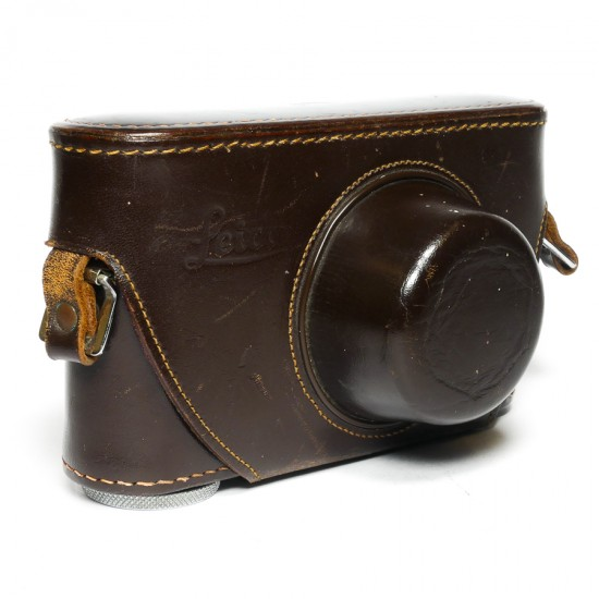 Leica IIIg ER-Case