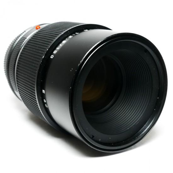 Leica Apo-Macro-Elmarit-R 100mm f2.8 Rom