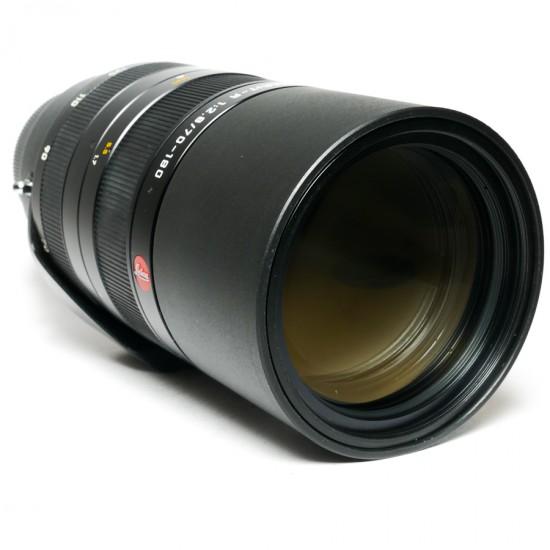 Leica Vario-Apo-Elmarit-R 70-180mm f2.8 Rom Boxed