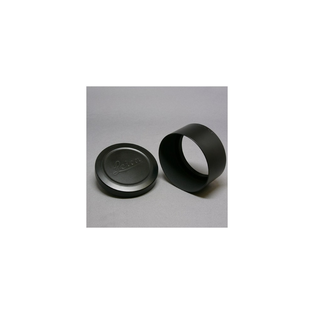 Leica Metal Lens Hood & Cap for 75&90 (Summarit)